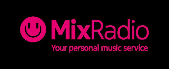 r.i.p: mixradio será descontinuado R.I.P: MixRadio será descontinuado png 300 dpi mixradio logo   tagline cmyk pink