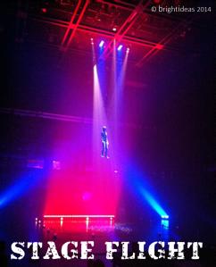 Stage Flight